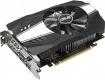 Видеоадаптер PCI-E ASUS GeForce GTX1060 6144Mb PH-GTX1060-6G (RTL) GDDR5 192bit DVI-D/2xHDMI/2xDP