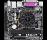 Материнская плата GigaByte GA-E3000N (RTL) E2-3000 2xDDR3 PCI 2xSATA III PS/2/D-sub/HDMI/4xUSB 2.0/2xUSB 3.1G1/GLAN/COM/LPT/3 audio jacks mini-ITX