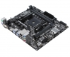 Материнская плата ASUS PRIME A320M-R-SI (RTL) S-AM4 A320 2xDDR4 PCI-E x16/PCI-E x1 4xSATA III 2xPS/2/D-sub/HDMI/2xUSB 2.0/4xUSB 3.1G1/GLAN/3 audio jacks mATX