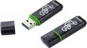 Флэш-диск 32Gb Smartbuy Glossy series Dark Grey USB 3.0 (SB32GBGS-DG)