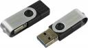 Флэш-диск 64Gb Smartbuy TRIO 3-in-1 OTG (USB Type-A + USB Type-C + micro USB) (SB64GBTRIO)