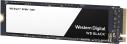 Жесткий диск SSD M.2 PCI-E x4 250Gb WD Black (80 мм, 3D TLC, R3000Mb/W1600Mb, R220K IOPS/W170K IOPS, 1.7M MTTF) (WDS250G2X0C)