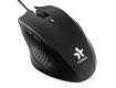 Мышь Гарнизон GM-620G игровая Арктур, код Survarium, USB черная, чип Х1, софт тач, 1600 DPI, 5кн.+колесо-кнопка
