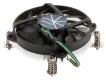 Вентилятор для Socket 1155/1156 Titan DC-155A915Z/RPW low-profile 4-pin 24.8-33.4dB Al RTL