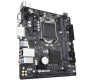 Материнская плата Gigabyte H310M S2V 2.0 (RTL) S-1151-v2 H310 2xDDR4 PCI-E x16/PCI-E x1/2xPCI 4xSATA III PS/2/D-sub/DVI-D/4xUSB 2.0/2xUSB 3.1G1/GLAN/3 audio jacks mATX