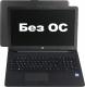 Ноутбук HP 15-ra062ur Pen-N3710/4G/500/15.6