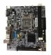 Материнская плата AFOX IH110-MA2+DDR3 8G (RTL) S-1151 H110 2xDDR3 PCI-E x16 3xSATA III D-sub/HDMI/4xUSB 2.0/2xUSB 3.0/LAN/3 audio jacks mATX