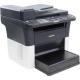 МФУ лазерное монохромное Kyocera FS-1120MFP (A4, принтер/сканер/копир/факс, ADF)