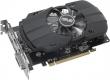 Видеоадаптер PCI-E ASUS Radeon RX 550 4096Mb PH-RX550-4G-M7 (RTL) GDDR5 128bit DVI-D/HDMI/DP