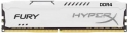 Память DIMM DDR4 PC-21300 8Gb Kingston HyperX Fury White (HX426C16FW2/8)