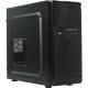Корпус mATX NAVAN IS002-U3-BK 450W Mini-Tower Black