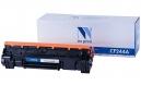 Картридж HP LJ Pro M15/M16/MFP M28/M29 №44A CF244A (1000стр.) (NV-Print)
