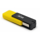 Флэш-диск 16Gb Mirex City Yellow
