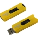 Флэш-диск 32Gb Smartbuy Stream Yellow (SB32GBST-Y)
