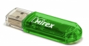 Флэш-диск 64Gb Mirex Elf Green