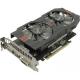 Видеоадаптер PCI-E ASUS Radeon RX 560 2048Mb AREZ-RX560-2G-EVO (RTL) GDDR5 128bit DVI-D/HDMI/DP