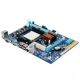 Материнская плата Esonic C68EGL2 (RTL) S-AM3 nF630a 2xDDR3 PCI-E x16 4xSATA II/IDE 2xPS/2/D-sub/4xUSB 2.0/LAN/COM/3 audio jacks mATX