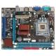 Материнская плата Esonic G41CPL3 (RTL) S-775 G41/ICH7 2xDDR3 PCI-E x16/PCI 4xSATA II/IDE D-sub/6xUSB 2.0/LAN/COM/3 audio jacks mATX