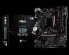 Материнская плата MSI H310M PRO-VH PLUS (RTL) S-1151-v2 H310 2xDDR4 PCI-E x16/2xPCI-E x1 4xSATA III PS/2/D-sub/HDMI/4xUSB 2.0/2xUSB 3.1G1/GLAN/3 audio jacks mATX