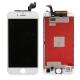 Дисплей для iPhone 6s (4.7) в сборе с тачскрином и рамкой (белый) HQ