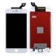 Дисплей для iPhone 6s Plus (5.5) в сборе с тачскрином и рамкой (белый)